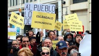Denuncian ante Rajoy y el Comisiario europeo de Cultura el expolio del patrimonio navarro