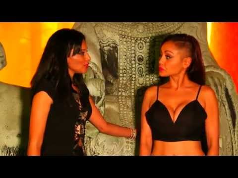 Priya Rai  Hot Interview