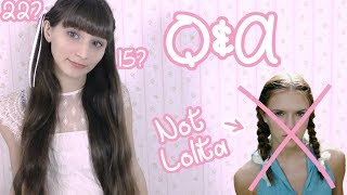 DO I HAVE A DADDY? DDLG? | Q&A