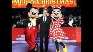 Christmas Medley! - Carols in the Domain 2016 - Ky Baldwin