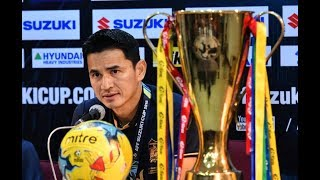 FOX Sports TV : Zico and Muangthong United need each other to return to glory days