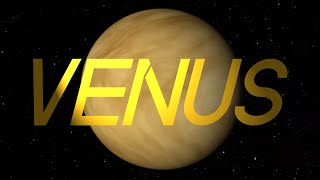 10 facts about: VENUS