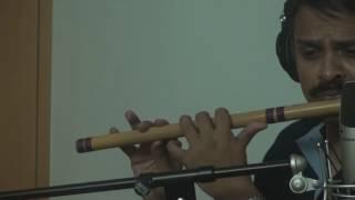 Radha Keise Na Jale Flute Instrumental