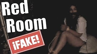 Falso video revelado de la Red Room   Información, Analisis y Opinión Personal