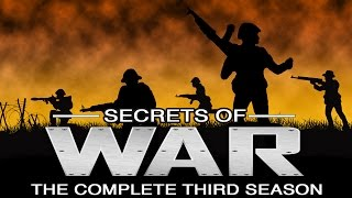 Secrets of War Season 3, Ep 5: The Holocaust Secret