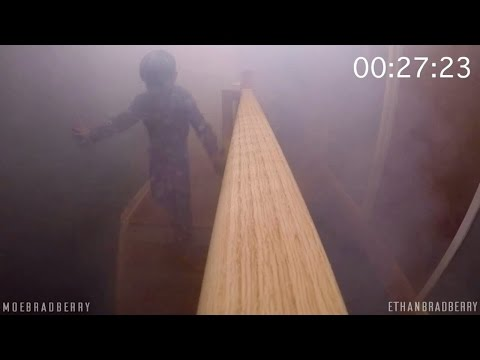 Would Your Child Know How To Escape A House Fire?! (Child Social Experiment)