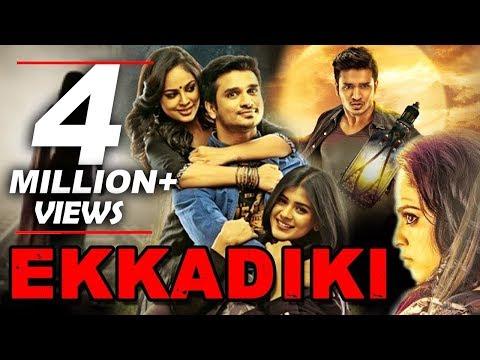 Xxx Mp4 Ekkadiki 2018 New Released Full Hindi Dubbed Movie Nikhil Siddhartha Action Movie 3gp Sex