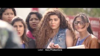 Selfie Queen | Promo | Rick Sajaalpuria & Jannat Kaur | Nation Brothers | Releasing on 12 May