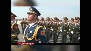 হঠাৎ পাকিস্তানে চীন তুরস্ক সৌদির বিশেষ বাহিনী !! ভারতের পিছুটান বক্তব্য !!!