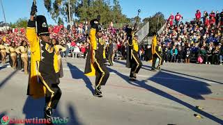 Alabama State Marching Band - 2019 Tournament of Roses Parade