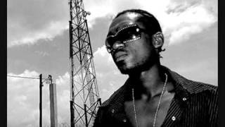 BUSY SIGNAL - JAMAICA LOVE (Forever Young Riddim)
