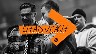 Chad Veach: Backstage at Passion 2019 Ep. 5