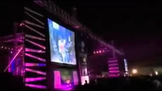 Arijit Singh Singing Bangladeshi Song Didha Habib Wahid, Live in Dhaka