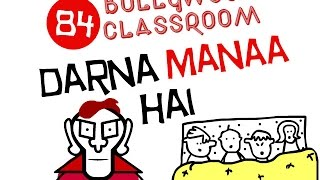 Bollywood Classroom | Episode84 | Darna Manaa Hai