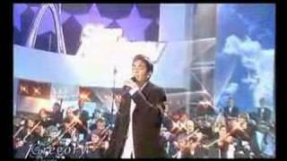 Gregory La Voix D'un Ange
