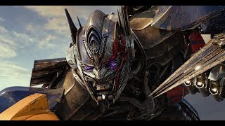 Transformers: The Last Knight is less than meets the eye
