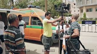 The making  Banque Misr campaign 2018