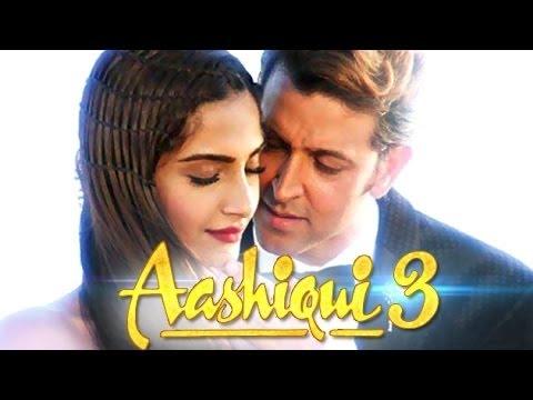 Xxx Mp4 Aashiqui 3 Trailer 2016 Ft Hrithik Roshan Sonam Kapoor 3gp Sex