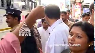 Remanded Sabarimala Protesters are being shifted to Jail