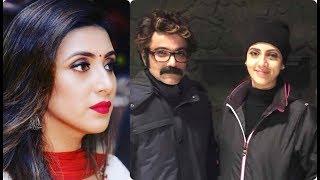 কলকাতায় মুক্তি পাচ্ছে নতুন ছবি, তবুও কেনো পুজোয় মন ভালো নেই মিমের? | Bidya Sinha Mim Durga Puja 2017