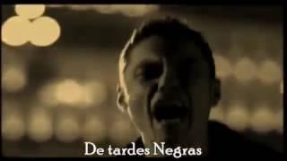 Tiziano Ferro - Tardes Negras (Letra)