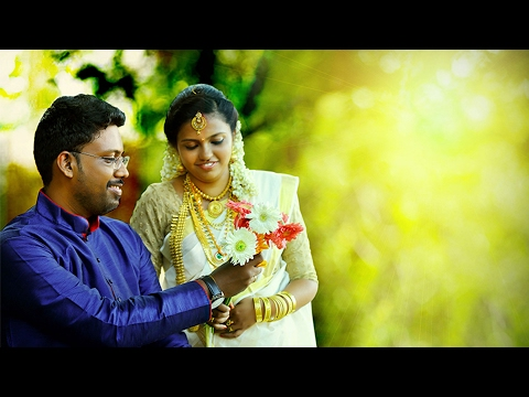 Kerala wedding highlights..SHARAD+RESHMA
