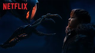 Lost in Space | Official Trailer [HD] | Netflix