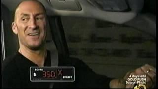 Cash Cab Encounter