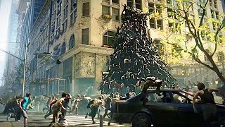 WORLD WAR Z Game Trailer (2018) PS4 / Xbox One / PC