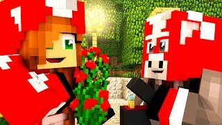 Minecraft with my Girlfriend Episode 2