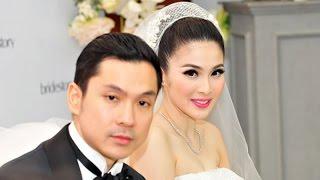 Ini Momen Romantis Sandra Dewi & Harvey Moies Selama Pacaran