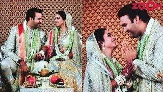 Isha Ambani & Anand Piramal