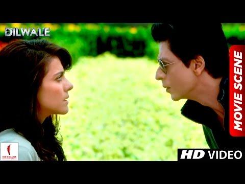 Xxx Mp4 Kaali Meera S Eternal Love Dilwale Scenes Shah Rukh Khan Kajol A Rohit Shetty Film 3gp Sex