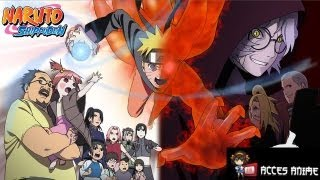 Naruto Shippuden Episode 292 - (Walkthrough/Review)