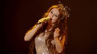 Sarah Brightman - Scarborough Fair (Dreamchaser in Concert)