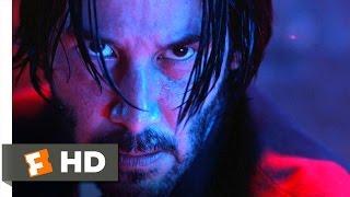 John Wick (3/10) Movie CLIP - Bath House Bloodshed (2014) HD