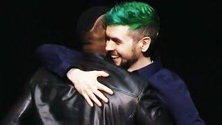 I Hugged John Boyega!