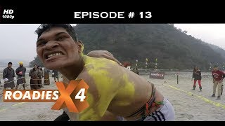 Roadies X4 - Episode 13 -  The Roadies get a startling surprise
