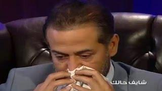 بلا تشفير- حلقة الفنان عبد المنعم عمايري
