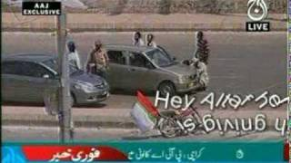 Real Face Of MQM Exposed