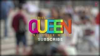 Gujariya Queen Full Song (audio) | Amit Trivedi | Kangana Ranaut, Raj Kumar Rao