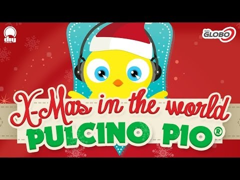 PULCINO PIO X Mas in the world Official minimix