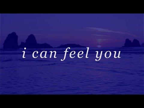 I Can Feel You // Jenn Johnson & Bethel Music // Tides Official Lyric Video