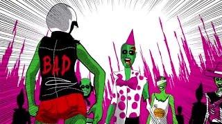 David Guetta & Showtek - Bad (Real Voice)