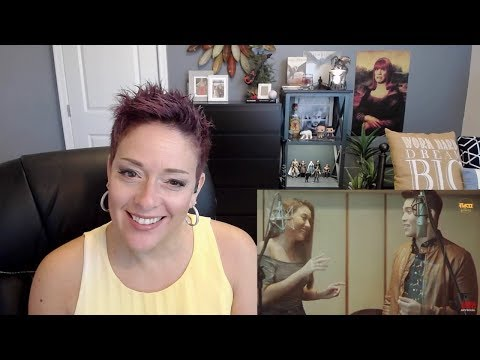 American Mum Reacts Morissette Amon & Daryl OngYou Are the Reason