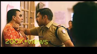 Nivin Pauly mass dialogue