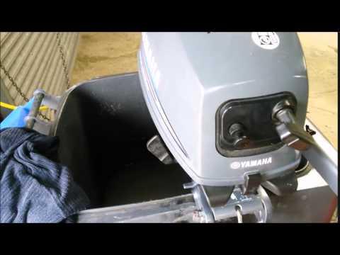 Xxx Mp4 Yamaha 2 5HP Test Video 3gp Sex