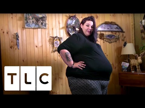 31 Weeks Pregnant & Morbidly Obese | My Extraordinary Pregnancy