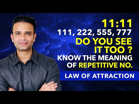 Xxx Mp4 MEANING Of 11 11 Have You Been Seeing 1111 222 333 Repetitive No Everywhere Law Of Attraction 3gp Sex