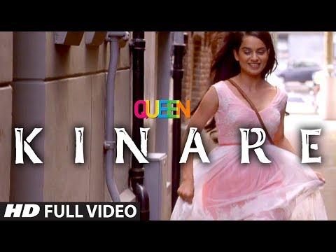 Xxx Mp4 Queen Kinare Full Video Song Amit Trivedi Kangana Ranaut Raj Kumar Rao 3gp Sex